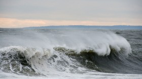 Consequences of Global Warming: Ocean Temperature Higher Than Previously Thought