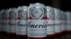 Martian Beer, Anyone? Budweiser Plans to Brew Beer on the Red Planet