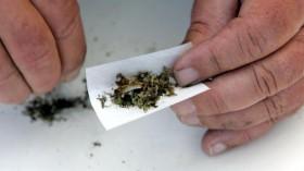 Medical Marijuana Advocates Protest Police Raids