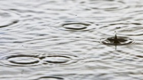 Rain Raises Hope In Drought Stricken Area