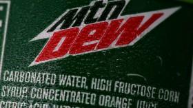 Mountain Dew Sugar