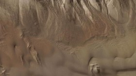 New Images Of Martian Surface