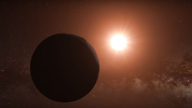 A journey to Proxima Centauri and its planet