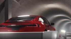 The Boring Company | Tunnels
