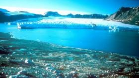 Melting Permafrost Creates Atmospheric Methane Hazard