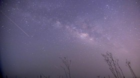 Stars In The Milky Way
