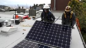 California's Solar Panel Mandate