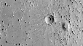 Medusae Fossae Formation