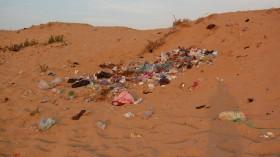 New Study Reveals Common Plastic Emits Greenhouse Gases Upon Degrading