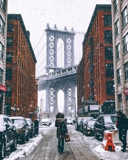 Did You Know? Brooklyn is One of America's Hottest Cities Right Now