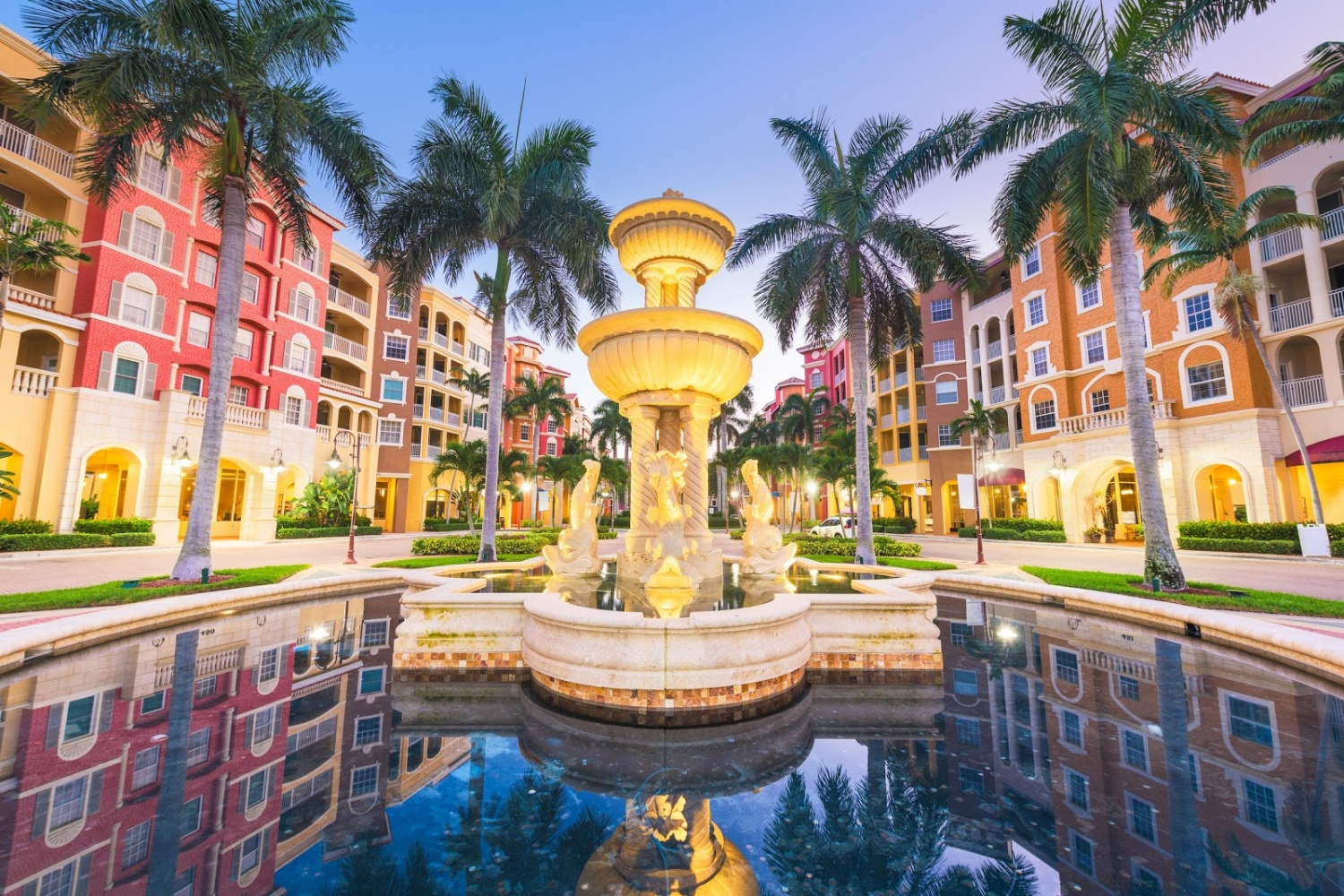 4 Beautiful Locations to Visit in Naples FL : Travel ...