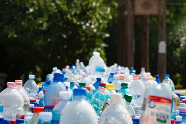 Why You Need to Break Your Bottled Water Habit