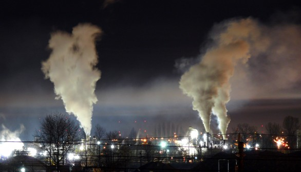 New Findings: Air Pollution Can Lead to Kidney Diseases