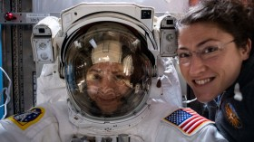 Want to Reach Space, the Final Frontier? NASA is Now Hiring Astronauts!