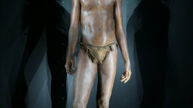 Possible Two Million Year-Old Hominid Transition in Southern Africa