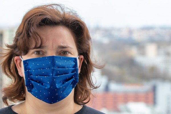COVID-19: Why Scotland Does Not Advise Using Face Masks