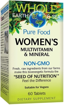 Essential Food Supplements for Women