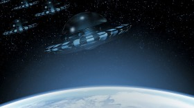 Three videos of UFOs Released and Confirmed by Pentagon