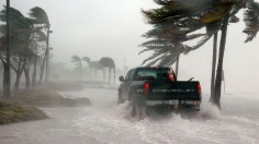 Storm Surge Maps to be Produced to Warn of Potentially Deadly Floods