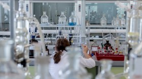 Oxford University's Jenner Institute at the forefront in the race for COVID-19 vaccine