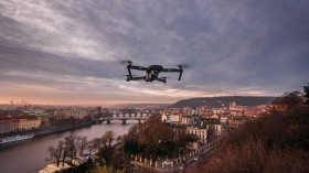 Flash Forest Uses Drones to Grow 1 Billion Trees by 2028