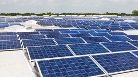 Nature World News - Solar Panels