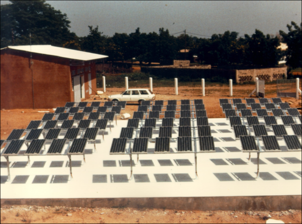 Bifacial Solar Panels That Produce More Solar Energy is Now Cost Effective