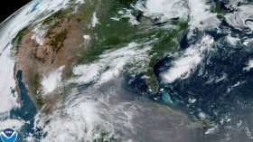 Massive Saharan Dust Expected to Hit US Later this Week