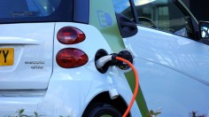 Electric Car Driving Across the US Now 100% Possible with Electrify America