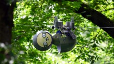 SlothBot: A Cute and Slow Sloth Robot that Merges Conservation with Technology