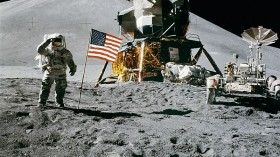 NASA Issues Two Updated Guidelines to Prevent Contamination of the Moon and Mars by Humans