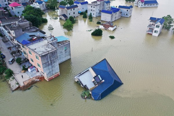 China Flooding Worsens: 141 Dead,  27 Provinces submerged,  38 Million Affected, 2.24  Millions Displaced and More Rains in the Coming Days