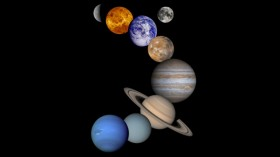 Nature World News - No Telescope Needed! Five Planets and a Rare Comet Can Be Seen This Weekend