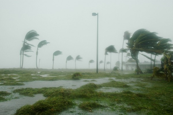 Scientists Develop New Tropical Cyclone Forecast/Outlook Model for Disaster Preparedness in the Pacific