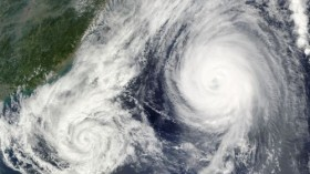Scientists Develop New Model for Tropical Cyclone Forecasting for Disaster Preparedness in the Pacific