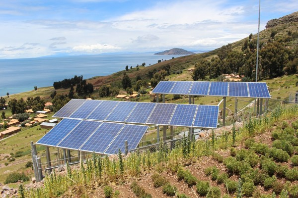 Construction Plans for Solar Power Parks Totaling 1.2 Gigawatts in Various Indian States Announced