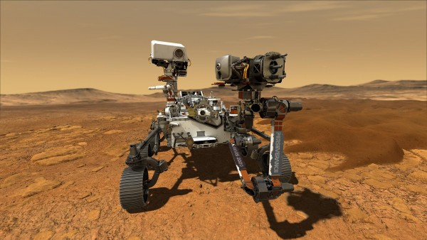 NASA's Perseverance Rover in 'Safe Mode' After Launch to Mars