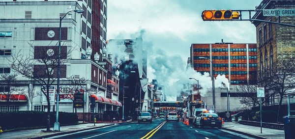 Nature World News - Fine-particle air pollution has decreased across the US, but poor and minority communities are still the most polluted