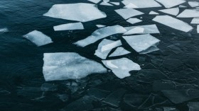 NASA Satellites Show Two Canadian Arctic Polar Ice Caps Gone Due to Climate Change, as Predicted in 2017