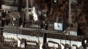 Fukushima Wastewater Contaminants at Risk of Being Released into the Ocean