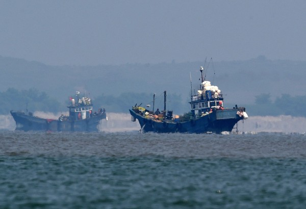 Chinese Fleet's Indiscriminate Fishing Practices Stirs Alarm in Galapagos