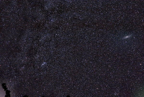 Watch Out For Perseid Meteor Shower Happening This Week With Up to 100 Shooting Stars Per Hour Filling the Sky