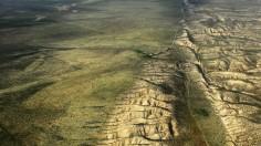 Earthquake Swarm Near San Andreas Fault, California at Big Quake Risk this Week