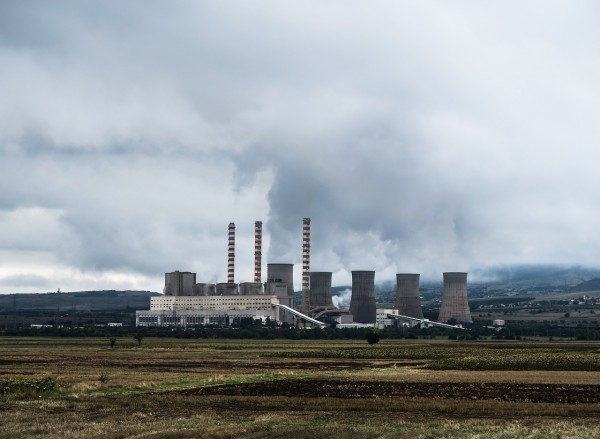 10,000 Die Each Day from Fossil Fuel Air Pollutants