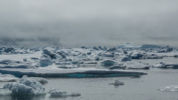 Sea Level Rise Rapidly Occurring as Global Warming Melts Greenland Ice Sheets at Record Level