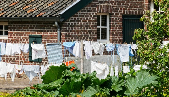 How Hang Drying Clothes Can Help Save the Planet from Climate Change