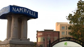 Nature World News - Naperville Awards $7.2 Million Project on Automation of 43,500 Water Meters