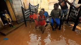 Sudan State of Emergency Declared Due to Flooding from Heavy Seasonal Rains; 99 People Dead, Over 100,000 Homes Damaged