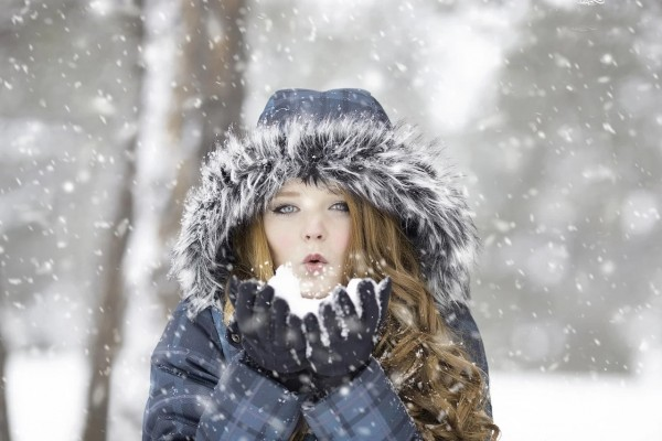 Record Low Temperatures with Record September Snow Expected this Week