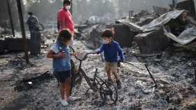 Experts see a Future with Worse Natural Disasters than 2020